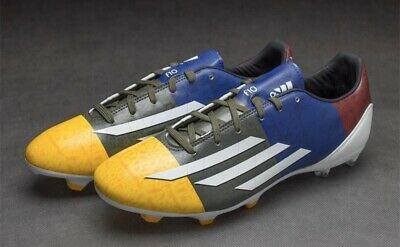 Adidas F10 Messi Firm Ground Mens