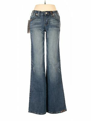 NWT Assorted Brands Women Blue Jeans 9