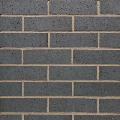 65mm Blue Smooth Engineering Bricks, Pack of 380, wall, extension, brick