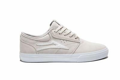 Lakai Footwear Skate Schuhe Shoes Riley Hawk Independent White Suede 12//47