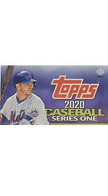 2020 Topps Series 1 Baseball Singles. Complete Your Set!!