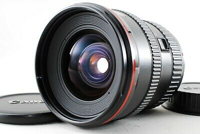 Excellent++++ Canon EF 20-35mm f/2.8L Wide Angle Zoom Lens from Japan 1164
