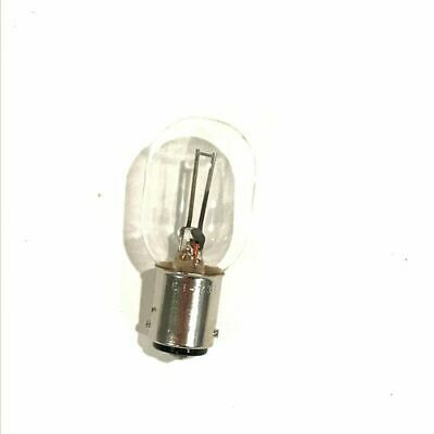 2 REPLACEMENT BULBS FOR EIKO DT9//50 9W