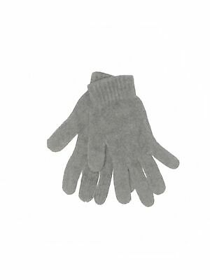 Unbranded Women Gray Gloves One Size