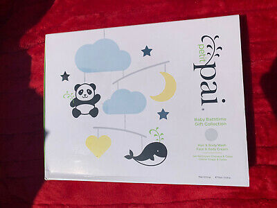 Petit Pai Baby Bath time Gift Collection Brand New and Boxed