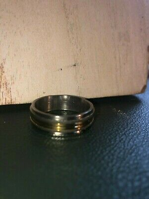 Powerful Magic Energy Spin Ring Promotes Healing and Protection