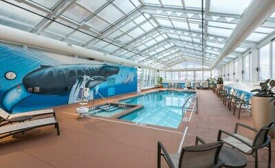 Club Wyndham Skyline Tower June 29 - July 2 in 3 Bedroom Presidential Sleeps 8