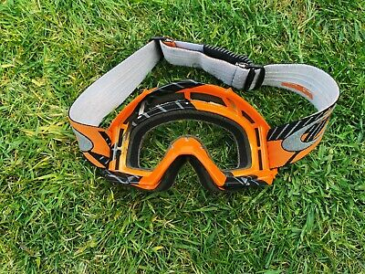 2014 KTM OAKLEY PROVEN GOOGLES, Genuine