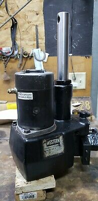 Western  Snow Plow Cable Pump Isarmatic *FREE SHIPPING *