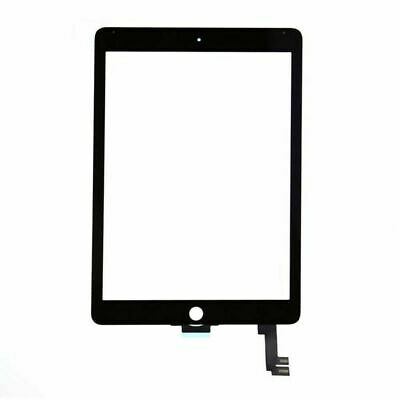 Black Touch Screen glass Digitizer Replacement for iPad Air 2nd Gen,A1566,A1567