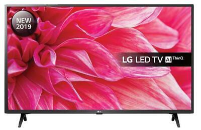 """RT51483 43"""" Full HD Smart LED TV with Freeview HD 1080p"""