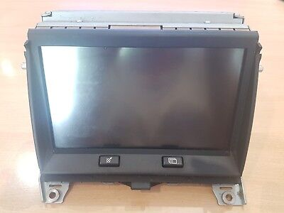 Land Rover discovery 3  2004-2009 Navigation LCD screen 462200-5409