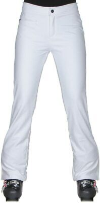 Obermeyer Womens Bond Pant II (White / 8)