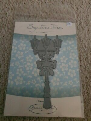 Vintage Christmas SD539 Signature Dies by Joanna Sheen