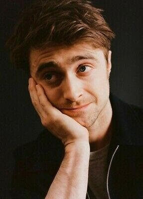 DANIEL RADCLIFFE POSTER 24 x 36 inch Poster Photo Print Wall Art Home A