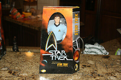Star Trek Classic Edition 12in Dr. McCoy Action Figure
