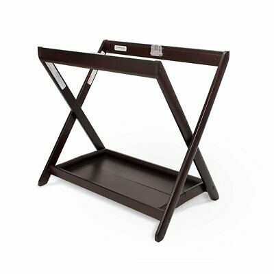 Uppababy Bassinet Stand, Espresso Carrycot Stand
