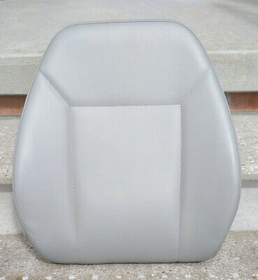 Back Seat Cushion from Jazzy Pride Select GT Mobility Power Wheel Chair