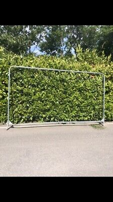 Hoarding site fencing ,herras temporary heras fence, allotment, stables, kennel