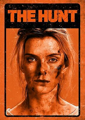The Hunt DVD  NEW