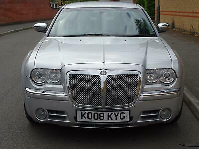 2008 Chrysler 300C 3.0 V6 CRD AUTO LONG MOT WELL MAINTAINED SALOON Diesel Semi A