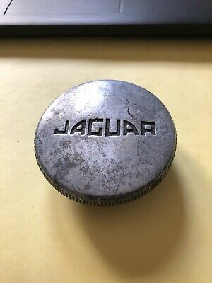 Jaguar Mk2 E Type XK150 Cam Cover Original Oil Filler Cap