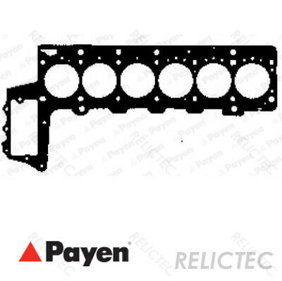 Cylinder Head Gasket fits BMW 330 E46 3.0D 99 to 05 Payen 11122247678 Quality