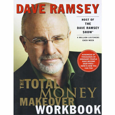 The Total Money Makeover A Proven Plan for Financial Fitnes 📔 instant Send