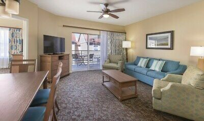 Club Wyndham Branson at The Meadows JUL 3-5 in 2 Bedroom Deluxe Sleeps 8