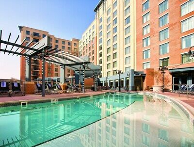 Club Wyndham National Harbor JUL 12-17 in 2 Bedroom Deluxe Sleeps 8