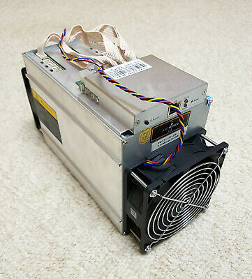 Bitmain Antminer D3 ASIC X11 Dash Miner 19.3 GH/s with One Bad Hash Board