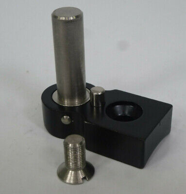 Slit Lamp R900 Style Goldmann Tonometer Mounting Bracket & Mounting Screw