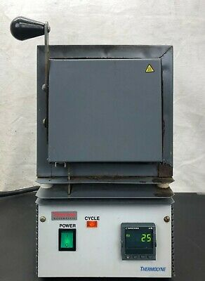 Thermo Scientific FB1315M Bench Top Muffle Furnace