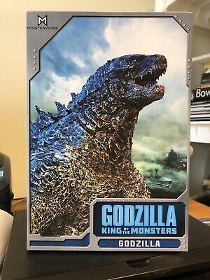 """Godzilla King of the Monsters 2019 Neca Monsterverse 12"""" Action Figure NEW"""