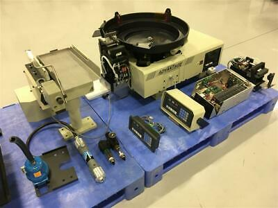 Automated Packaging Systems Advantage Accu-count Counter