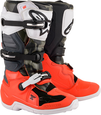 Alpinestars Limited Edition Magneto 19 Tech 7S Boots