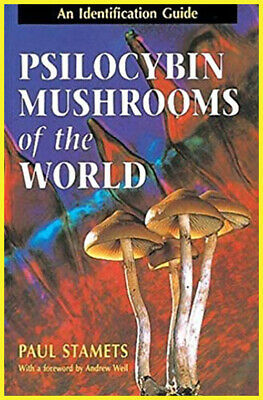 Mushrooms of the World An Identification Guide (E-B𐌏𐌏K 📩) 💻 FAST DELIVERY🥇