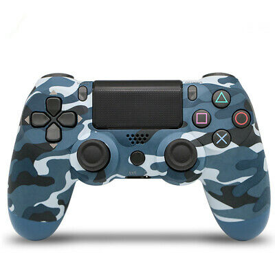 PS4 Wireless Controller Game Pad PlayStation Dualshock 4 Camouflage HOT SALE