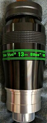 Tele Vue Ethos 13mm Ultra Wide-Angle Eyepiece 100° - (CR)