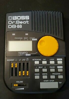 Boss Dr. Beat DB-88 Metronome