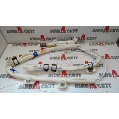 Am51R14K159Ac Airbag Cortina Derecho Ford C- Max / Grand C-Max 2010 - 2015, 2015