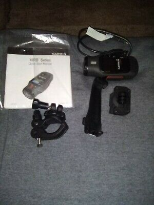 GARMIN VIRB Action Camera Pictures  1080p HD video recording