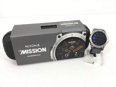 Smartwatch Nixon The Mission 5676493