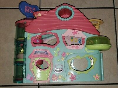 Hasbro Littlest Pet Shop The Biggest Toy House Playset Authentic Exclusive
