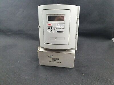 ABB Energy Heat Meter Calculator F4