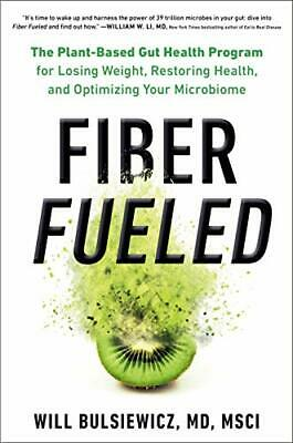 Fiber Fueled By Will Bulsiewicz (P.D.F) Fast Delivery