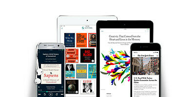The New York Times 3 Year's Digital Subscription | All Platforms | Region Free