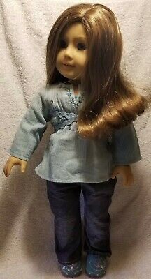 """Pleasant Co. American Girl 18"""" Truly Me #23 Doll----Excellent"""