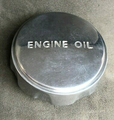 Bentley Rolls Royce Car Engine Oil Cap
