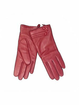 Unbranded Women Red Gloves 7
